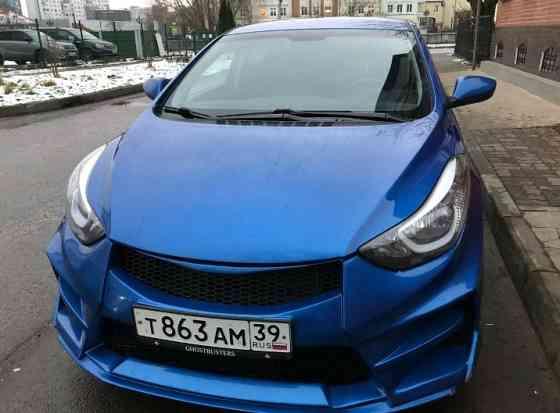 Аренда автомобилей в городе Калининград посуточно Калининград