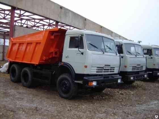 Вывоз мусора Камаз самосвал Нижний Новгород