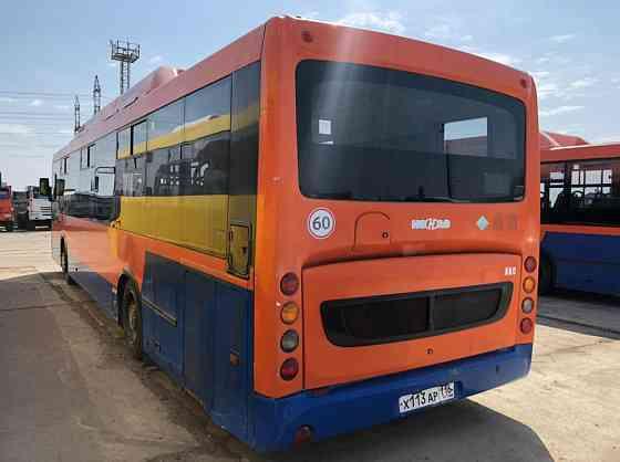 Городской пассажирский автобус НЕФАЗ 2015г.в. на КПГ Евро-5 Набережные Челны