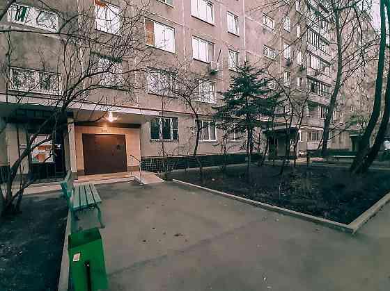 Студия, 11,5 м², 1/9 эт. Москва