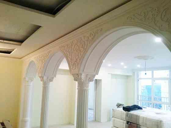 Профессиональный ремонт и отделка квартир, офисов, домов с гарантией Москва