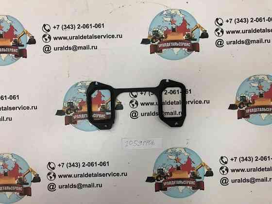 """Прокладка впускного коллектора 20591706 "" Екатеринбург"