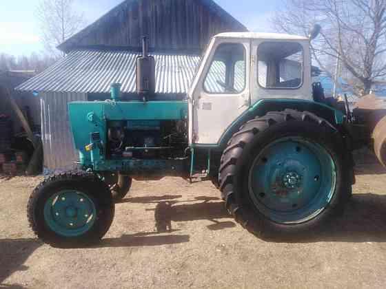 Продам трактор ЮМЗ-6 Череповец