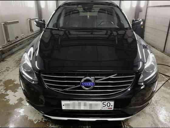 Продам Volvo XC60 I Рестайлинг Москва