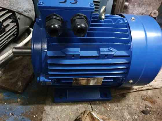 Электродвигатель Vilmann Z112M-2 4.0 кВт 2890 об/мин 5.5/7.5 кВт Москва