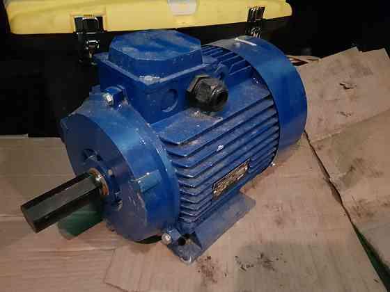 Электродвигатель АДМ112МВ8У2 3.0 кВт 705 об/мин Москва