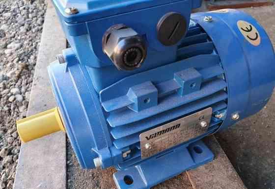 Электродвигатель Vilmann Z803-2 1.5 кВт 2800 об/мин 5.5/7.5 кВт Москва