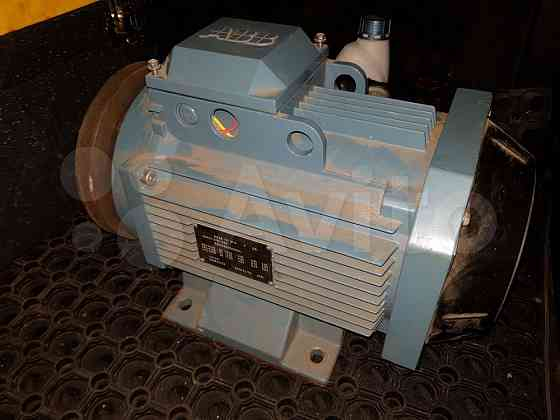 Электродвигатель ABB M2AA112M4 4.0 кВт 1430 об/мин 2.2/5.5/7.5 кВт Москва