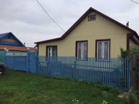 Дом 60,4 м² на участке 5,34 сот. Давлеканово