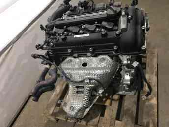 Двигатель G4FG для KIA Москва