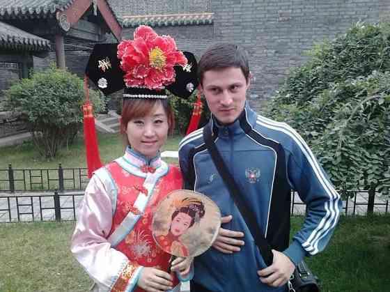 Курс китайского языка для начинающих по авторской программе Воронеж