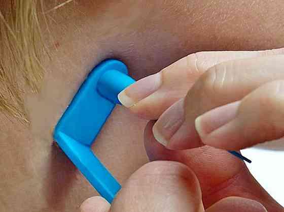 Комплект для удаления паппилом Micro Skin Брянск