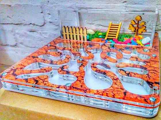 Формикарий на 2500 муравьёв Брянск