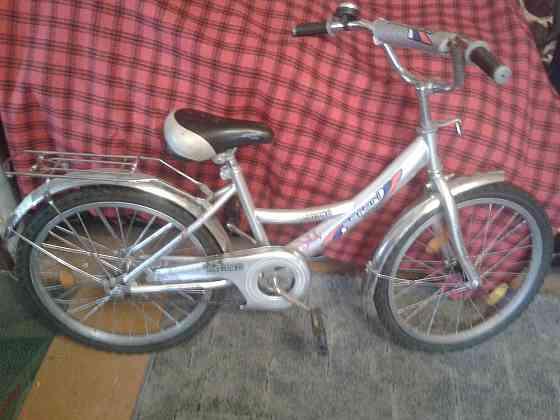 Продам подростковый велосипед Мурманск