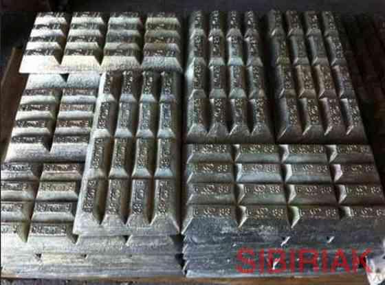Закупаем баббиты, припои, олово Новосибирск