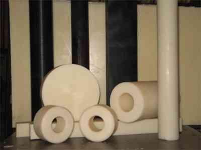 Капролон (полиамид) (плиты, стержни, круги, втулки), стекломиканит , стеклоткань, стеклопластик Самара
