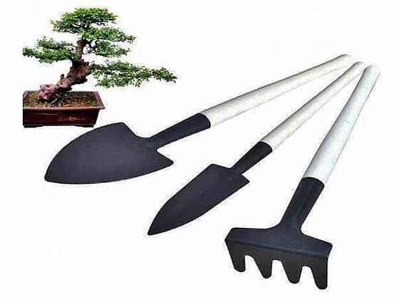 Набор инструментов для комнатных растений (бонсай) Брянск
