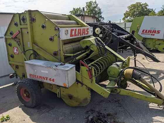 Пресс подборщик Claas Rollant -44 Кемерово