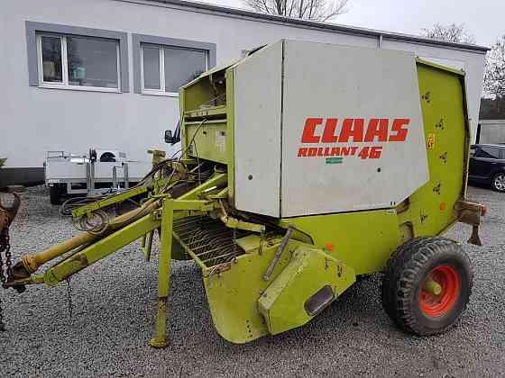 Пресс подборщик Claas Rollant -46 Кемерово