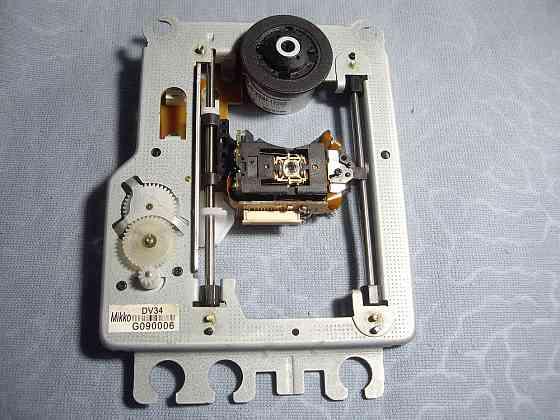 Лазерная головка SF-HD60 Челябинск