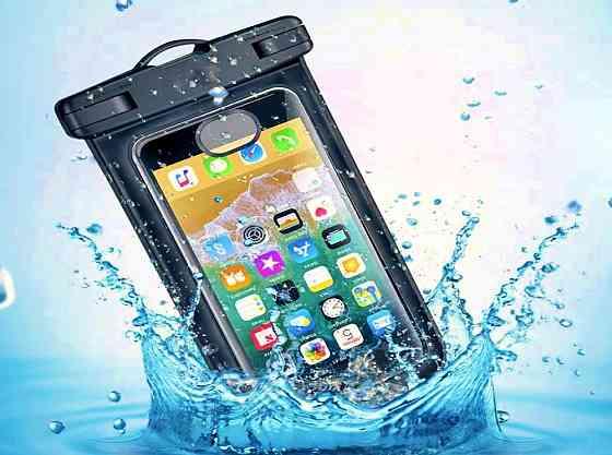 Водонепроницаемая сумка-чехол для смартфона Брянск