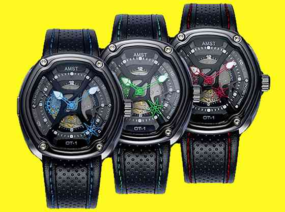 Часы AMST 3019 Брянск