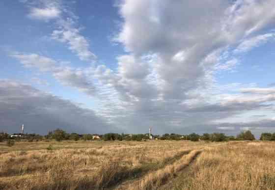 Земельный участок сельхозназначения 140 Га Краснодар