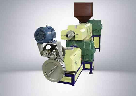 Продажа оборудования для переработки пластмасс Россошь