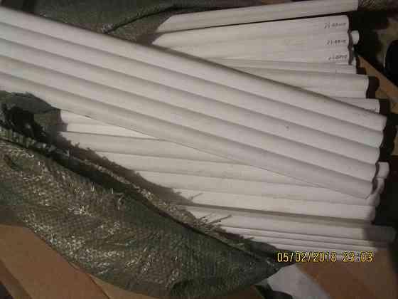 Фторопласт фум, втулки, стержень, труба, плёнка, порошок неликвиды куплю по РФ Челябинск