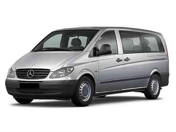 Ремкомплект для кулисы Мерседес вито Mercedes-Benz Vito 639 2004-2012г Симферополь