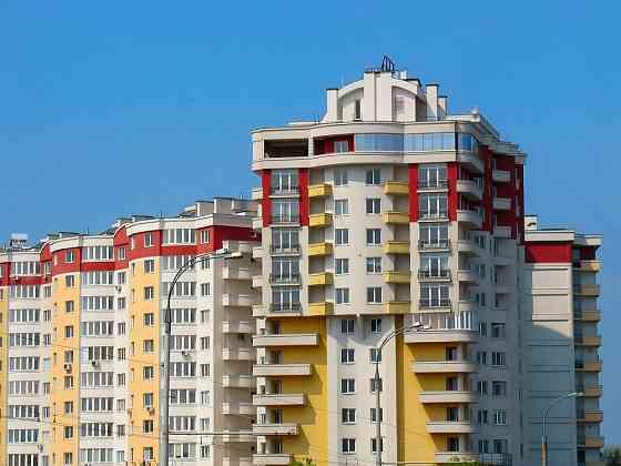 Краска Фасадная ВД-АК T5 Санкт-Петербург