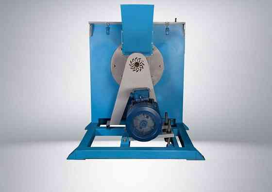 Оборудования для утилизации пластмасс и полимеров Выборг