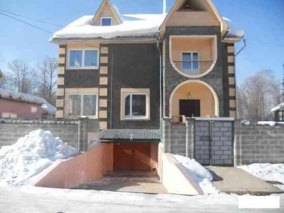Коттедж 358.9 м² на участке 14.5 сот. Байкальск