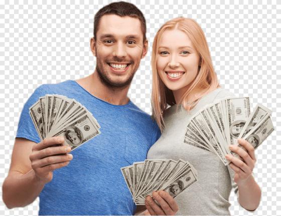 Деньги в долг от ста тысяч Краснодар