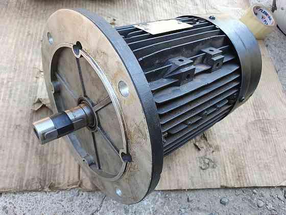Электродвигатель MS2100L-2 3.5 кВт 2900 об/мин флянец Busch(Германия) Москва