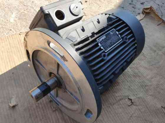 Электродвигатель 2.2 кВт 1440 об/мин AMH100AA4 Lafert (Италия) флянец Москва