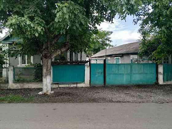 Дом 61 м² на участке 20 сот. Новопавловск