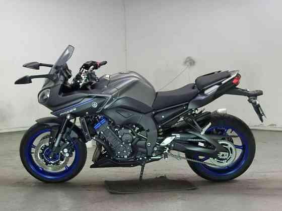 Мотоцикл naked Yamaha Fazer FZ8 S рама RN25G модификация S гв 2013 Москва