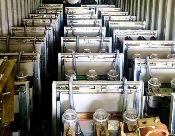 Продам с хранения ВВУ-СЭЩ-Э/ЭЗ на выкатных элементах Краснодар