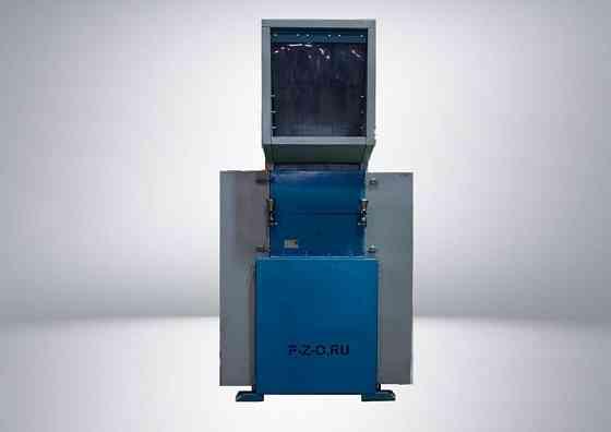 Продажа оборудования для утилизации вторичных полимеров Орёл