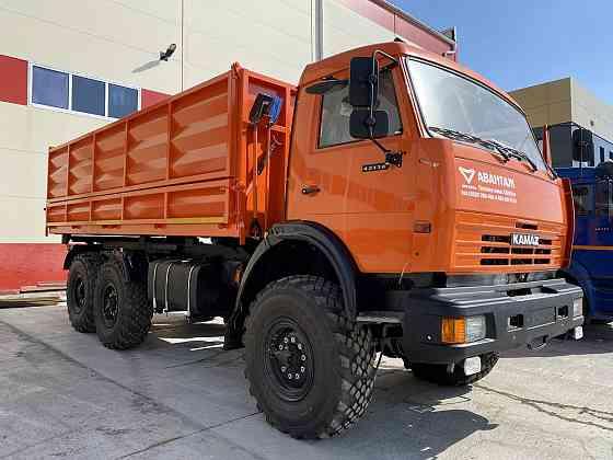 КАМАЗ 43118 самосвал сельхозник ЕВРО-2 Новый Новосибирск