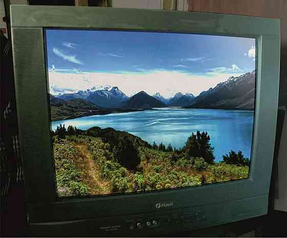 Продам телевизор Funai Красноярск