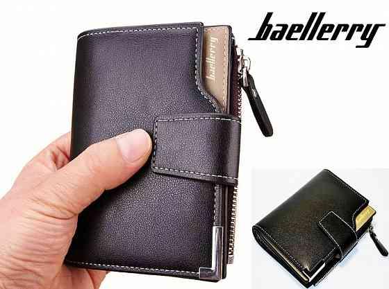 Мужское портмоне кошелёк Baellerry Ultra Mini Брянск