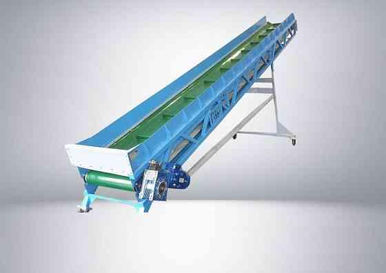 Оборудования для утилизации пластика и вторичных полимеров Усинск