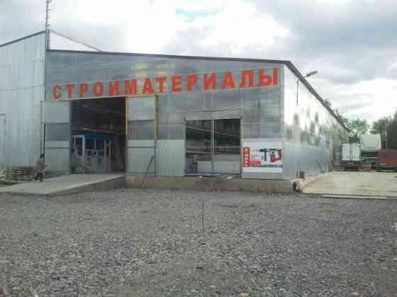 Ангары, СТО, павильоны, склады, кинотеатры, магазины Москва