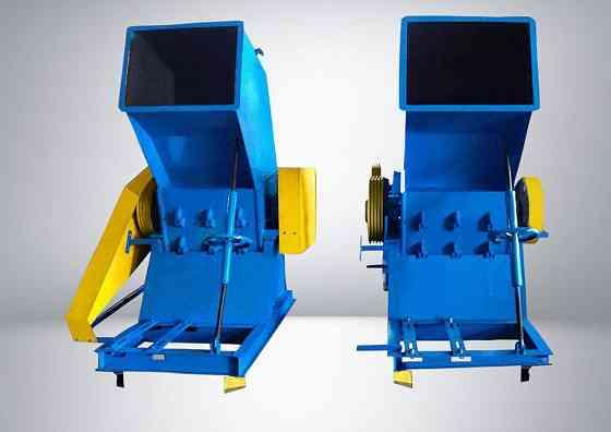 Оборудования по переработки пластика, центрифуги Сегежа