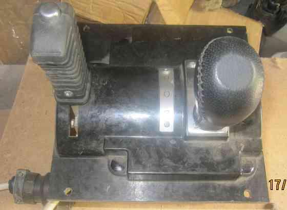 Контроллер машиниста КМФ-1001У3 Белгород