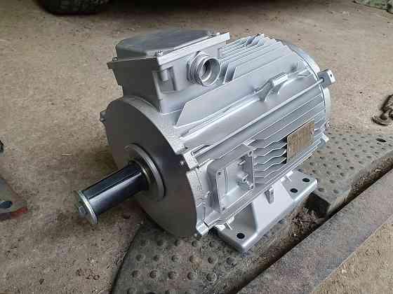 Электродвигатель Leroy Somer LS132M 5.5 кВт 1445 об/мин влагозащищёный/водонепроницаемый Москва