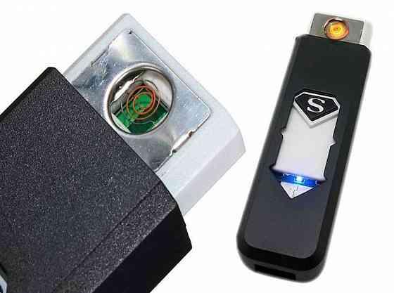 Электрозажигалка USB Брянск