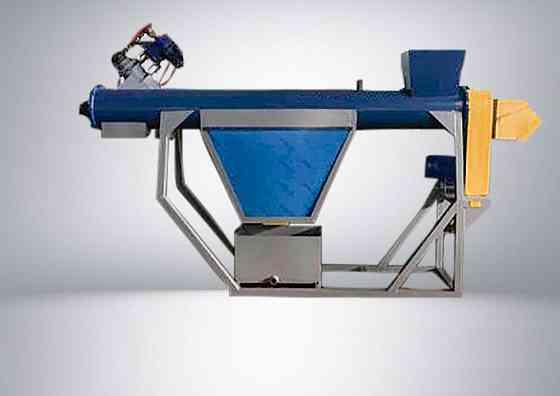 Оборудования по переработки пластика, линии грануляции с компактором Воркута